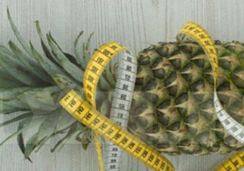 Экстракт ананаса для похудения от Эвалар, состав и эффект